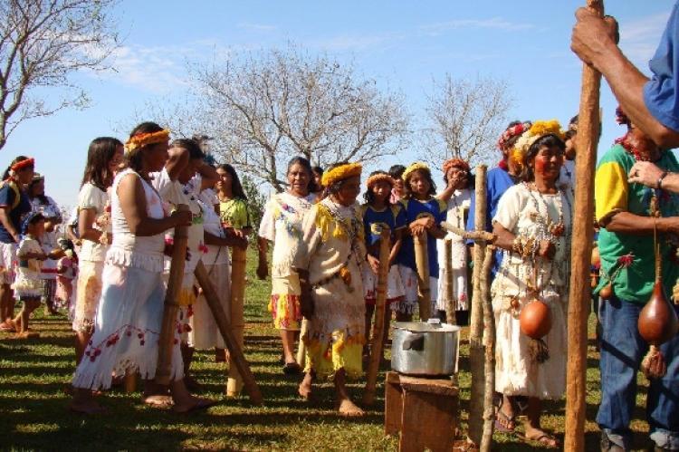 FEACT denuncia perseguição e massacre contra indígenas no MS