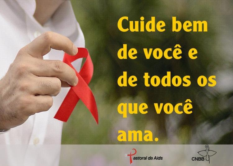 Pastoral da AIDS realiza Seminário Nacional de Prevenção