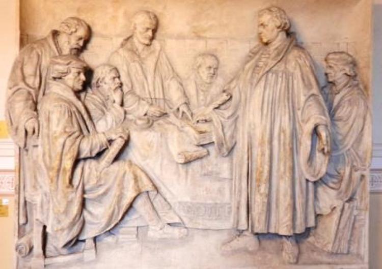 Dia da Reforma: um marco na história das religiões