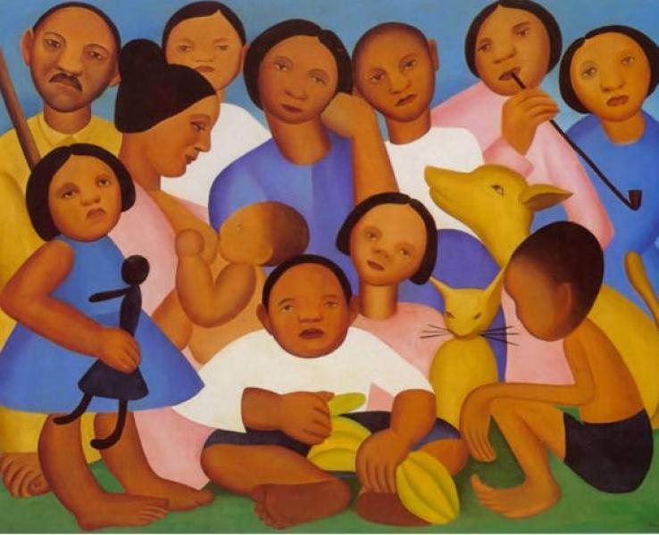 Dia 08 de dezembro, dia da família; o que é família?