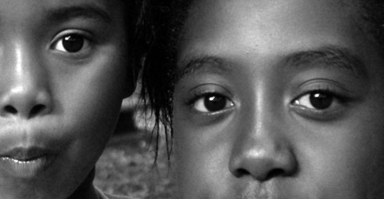 Mapa revela segregação racial no Brasil