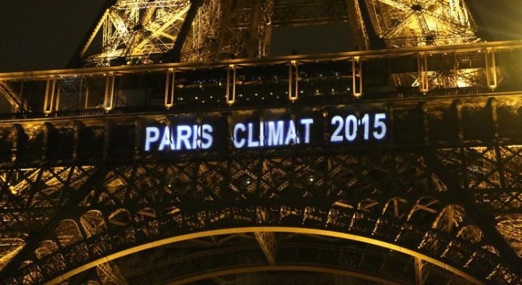 Cop 21. Do clima natural ao clima político no Brasil