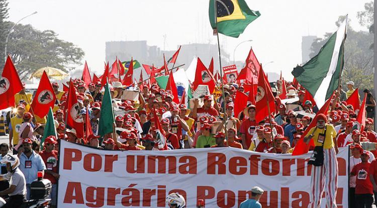 Nota do MST sobre as ocupações irregulares de lotes da Reforma Agrária