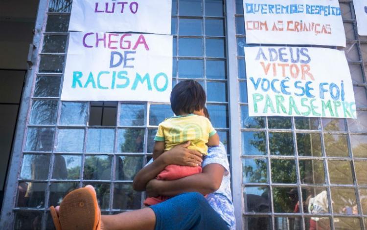 """""""Ódio e violência contra indígenas tem relação com bancada ruralista no Congresso"""""""