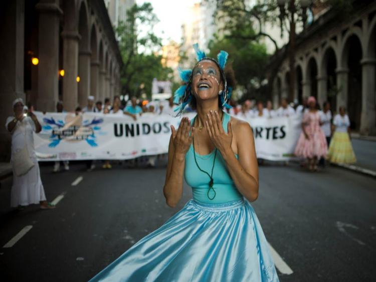 Brasil celebra o Dia de Combate à Intolerância Religiosa