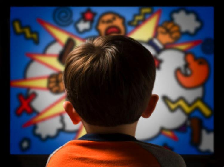 Por que a publicidade infantil é antiética