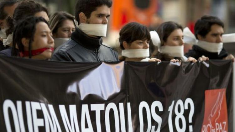 As nove áreas em que o Brasil é criticado em relatório global de Direitos Humanos
