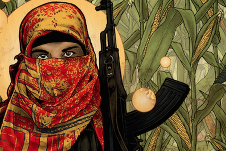 A revolução dentro da revolução e o protagonismo feminino no Curdistão