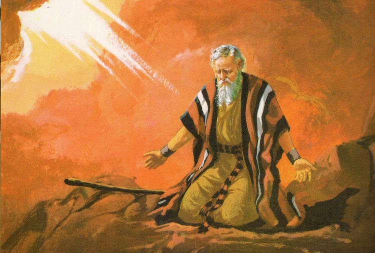 Nenhum profeta é bem recebido na sua pátria (Lucas 4