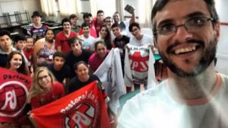 CEBI-RS chega à fronteira – Uruguaiana