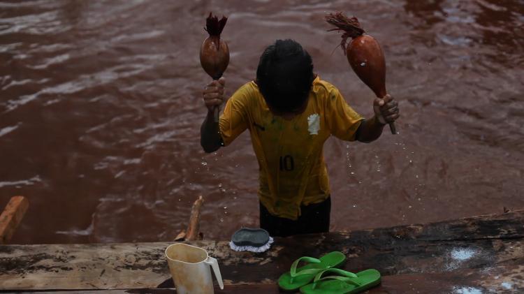Guarani Kaiowá: polícia anuncia despejo para segunda-feira