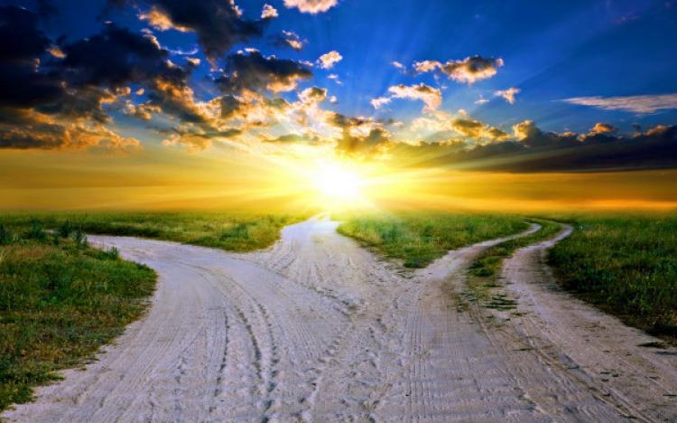 Os três caminhos da mudança e da conversão [Carlos Mesters]