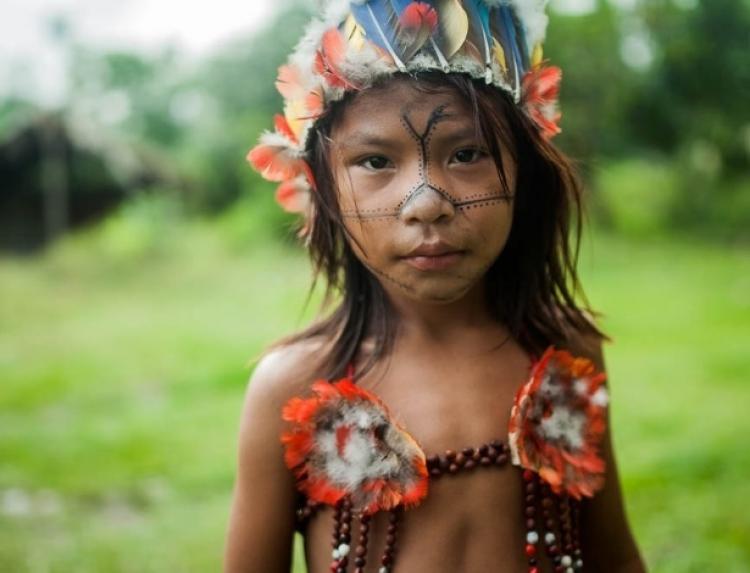O silêncio dos inocentes: A cada 100 índios que morrem no BRasil