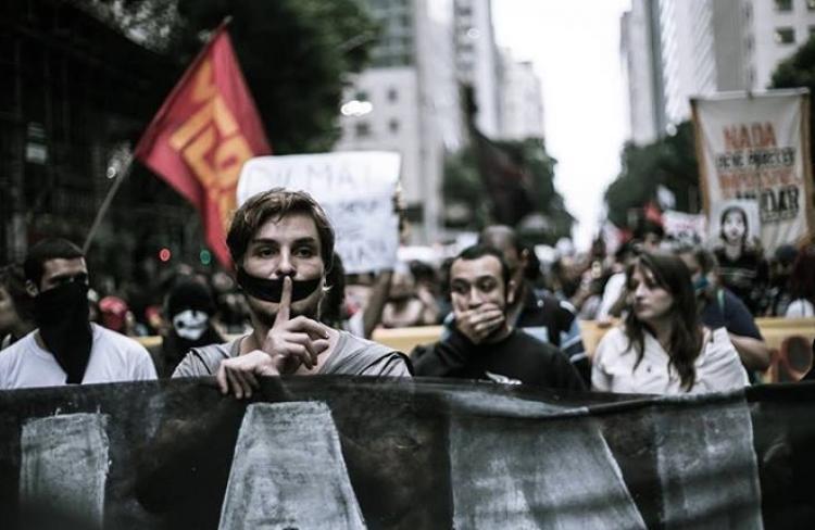 ONU critica aprovação de lei antiterror; ONGs e movimentos sociais pedem veto de Dilma ao PL