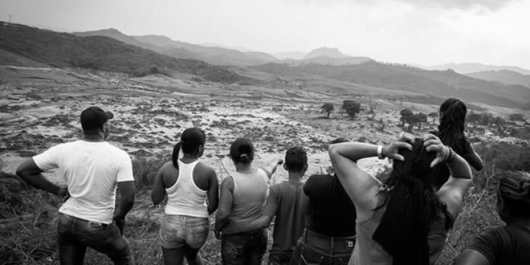 Ambientalistas e movimentos sociais repudiam acordo entre mineradora e governo