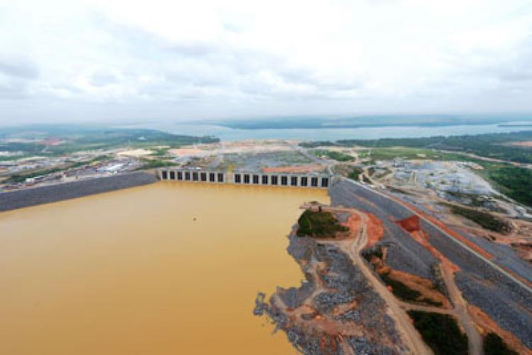 Sem saneamento previsto no licenciamento de Belo Monte