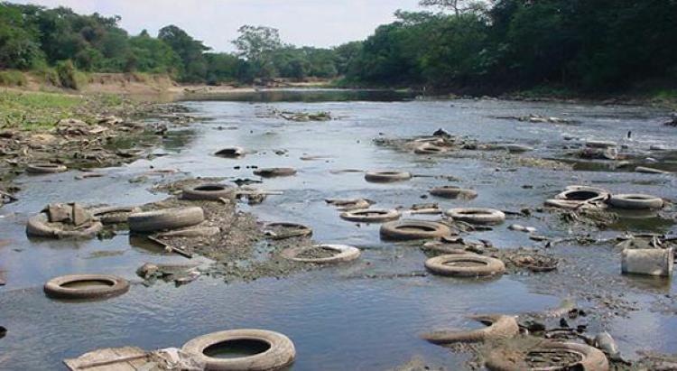 """Saneamento já: assine a petição pelo fim dos """"rios mortos"""""""