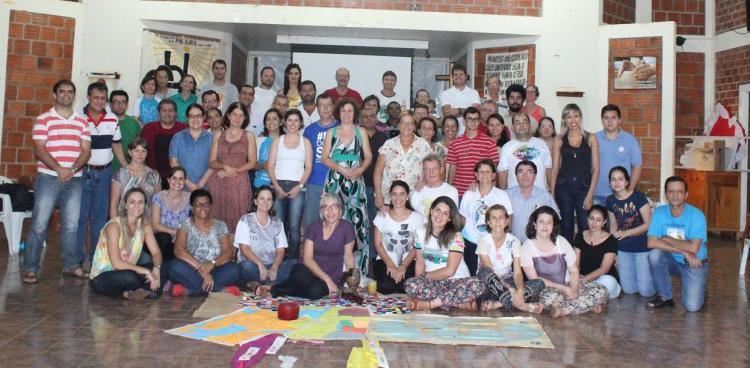 """CEBI Dourados – Escola bíblica debate um novo significado para o """"caminho"""""""