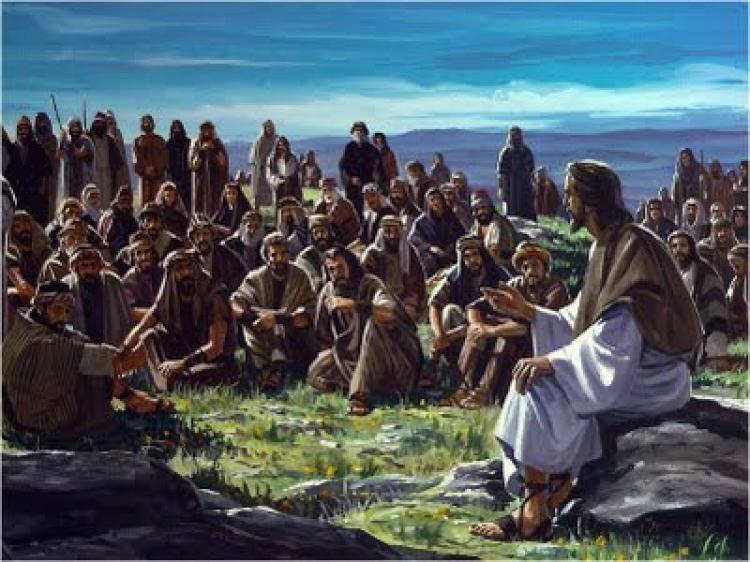 Paixão de Jesus Cristo segundo a multidão [Pe. Wander Torres Costa]