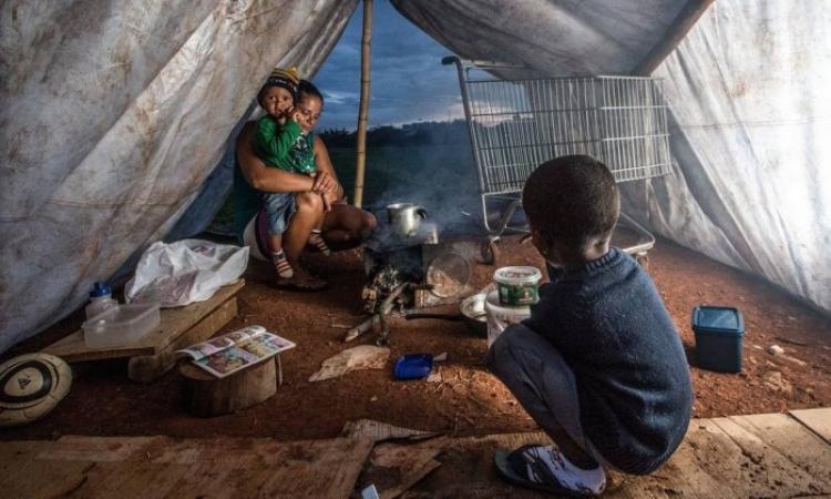 Cepal: América Latina passou a ter mais 7 milhões de pobres em 2015