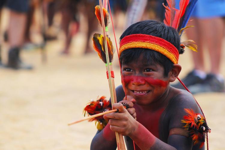 A Campanha de Fraternidade Ecumênica e os Povos Indígenas