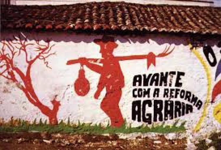 Governo destina 56 mil hectares para reforma agrária e territórios quilombolas
