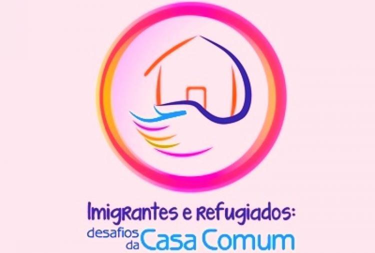 Oficina debaterá questão dos imigrantes e refugiados: Participe!
