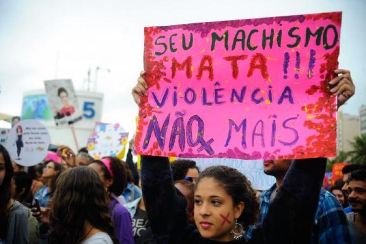 ONU Mulheres e governo brasileiro lançam Diretrizes Nacionais para investigação de feminicídios
