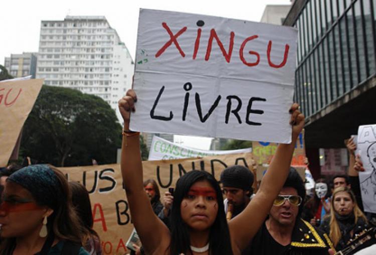 O que Belo Monte delata sobre todos os lados