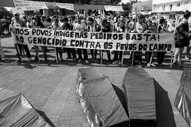 Jornada Nacional de Luta pela Reforma Agrária