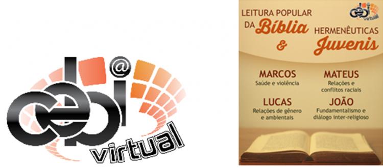 CEBI Virtual: Começou o curso sobre Bíblia e Hermenêuticas Juvenis