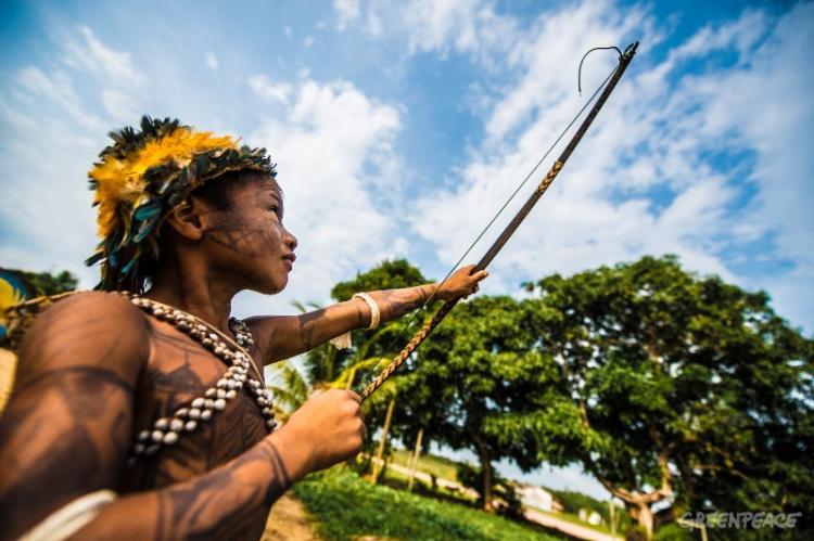 Estudos de delimitação de quatro territórios indígenas são aprovados