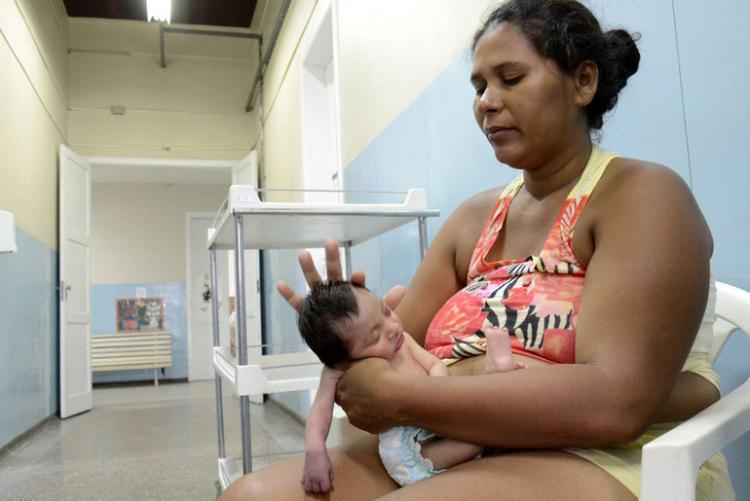 Governo cria Sistema de Registro de Atendimento às Crianças com Microcefalia