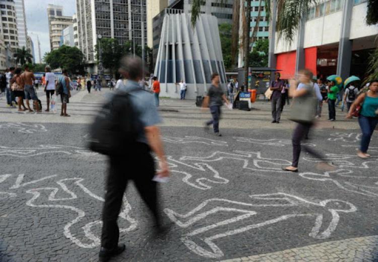 A trágica forma como os jovens estão morrendo na América Latina