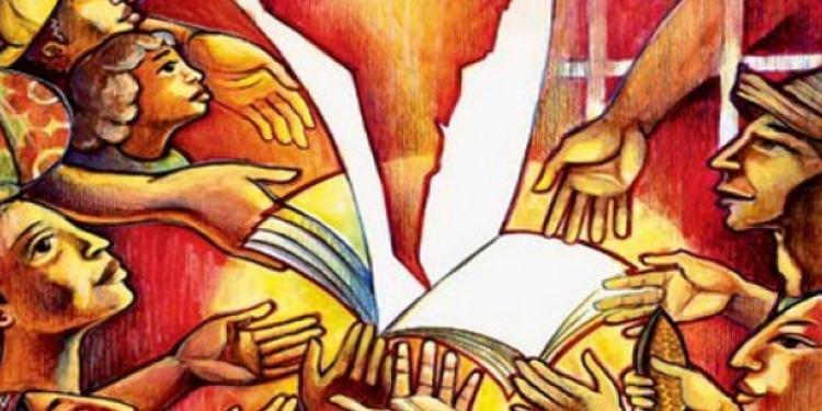 Revista de Interpretação Bíblica Latino-Americana – Novos passos