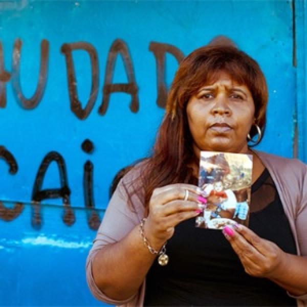 Pesquisa: população em favelas do Rio teme mais a polícia do que traficantes