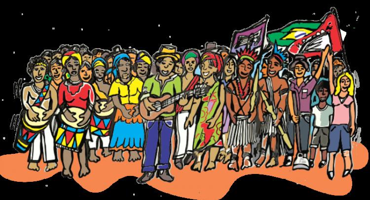 Povos tradicionais e a ignorância dos golpistas