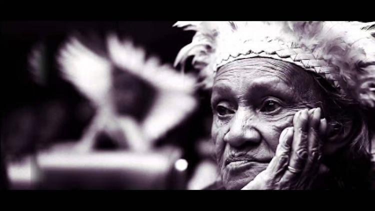Por que ianomâmis fizeram ritual por saída de Jucá