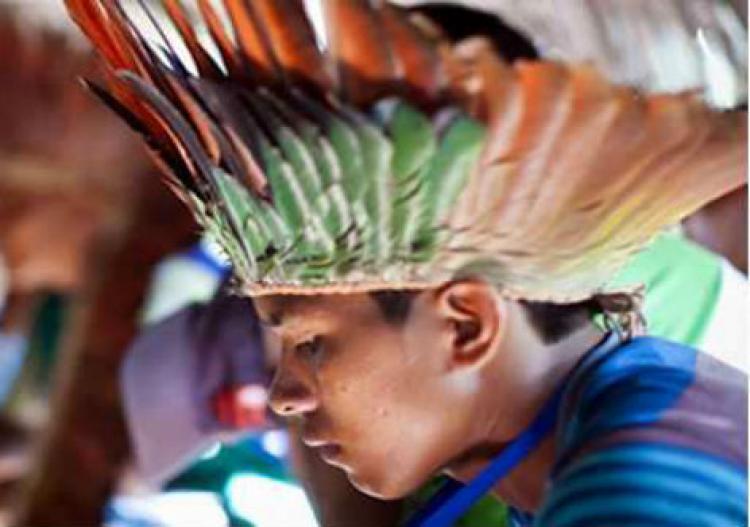 Assembleia da Juventude Indígena do Nordeste define agenda de lutas pelo direito à terra