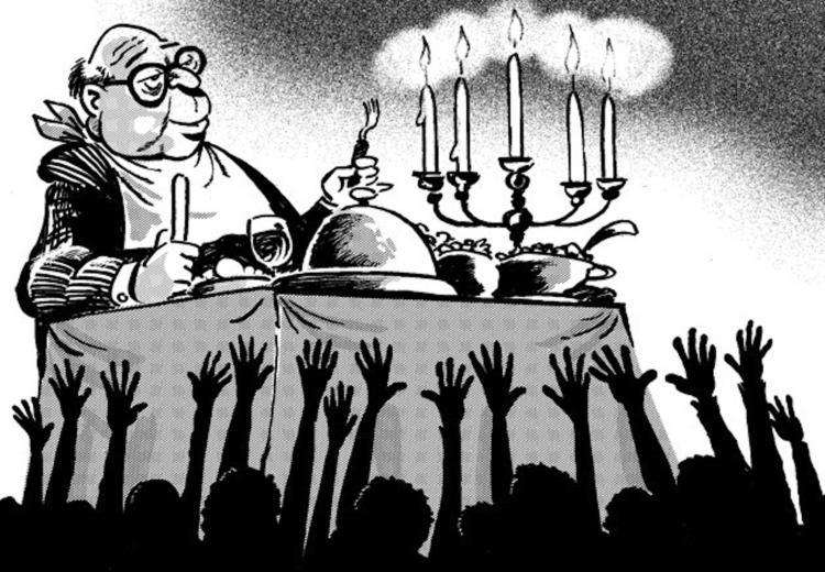 O papel da classe dominante agrária no(s) golpe(s): relações históricas entre Nova República e impeachment de Dilma