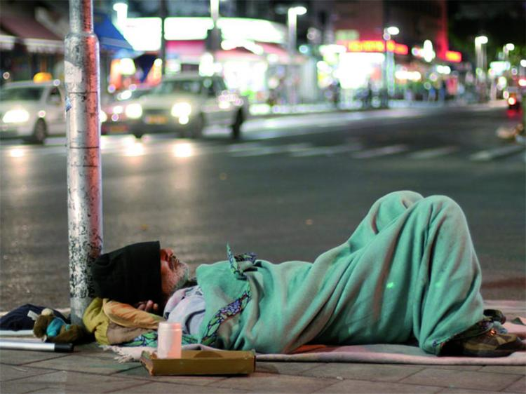 Sobe para cinco número de moradores de rua mortos pelo frio em SP