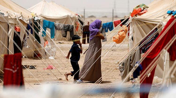 Guerra e perseguição tiram de suas casas 24 pessoas por minuto em todo o mundo