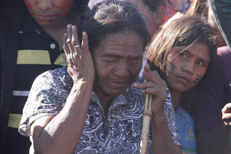 """Comissão de Direitos Humanos: """"Os tiros foram para matar; atingiram somente regiões vitais"""""""