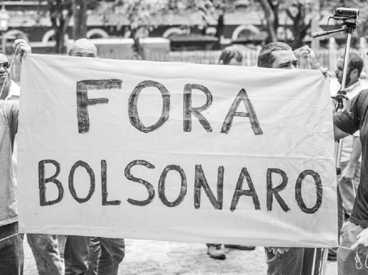 Bolsonaro e a violência contra a mulher na política