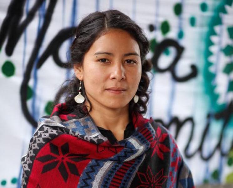 """Mulheres na Frente Guarani: """"Estamos fazendo História"""""""