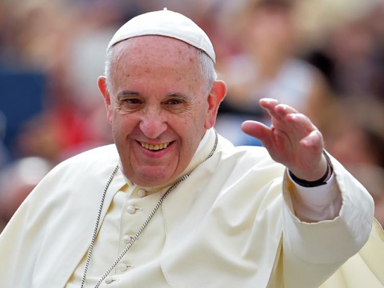 """""""Nenhum Papa foi tão longe na condenação ao capitalismo como Francisco"""""""