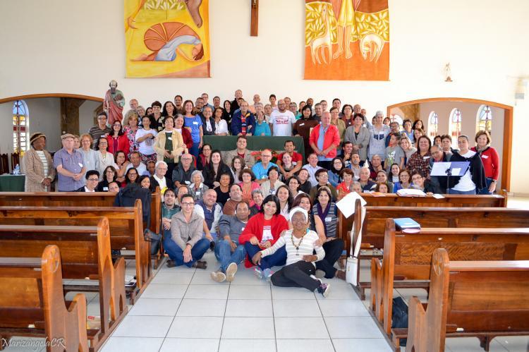 CEBI-Campinas promove formação bíblica com Frei Carlos Mesters