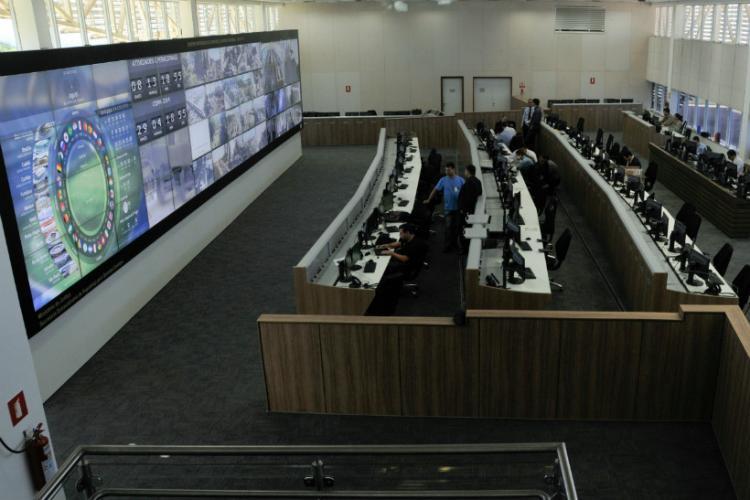 As Olimpíadas estão transformando o Rio em um Estado de vigilância e repressão