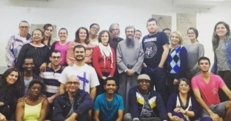 Curso de Ecumenismo: Pentecostalismo, Ortodoxia e Ecumenismo