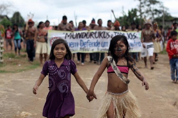 MPF recomenda melhor atendimento médico ao povo Munduruku